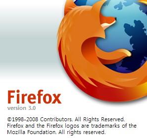 파이어폭스3 다운로드 개시_ 1