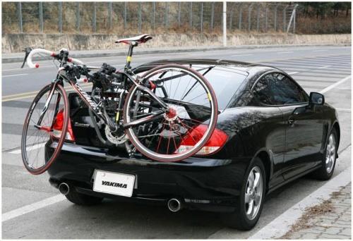 자전거 샀습니다. 그리고 계속되는 지름신의 영접..._ 3