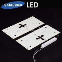 LED 사각등 셀프 교체 방법. 어렵지 않습니다._ 1